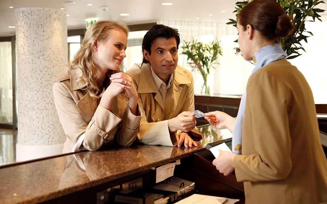 Wi-Fi маркетинг за хотели