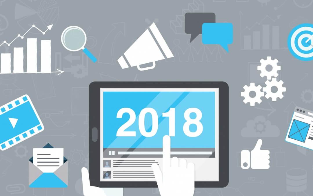 Тенденции в дигиталния маркетинг за хотели 2018