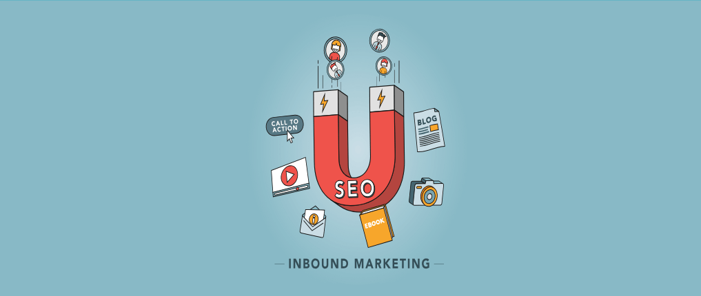 Inbound Marketing за хотели